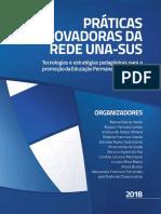 E-Book - Praticas Inovadoras Da Rede UNA-SUS_-_27!11!2018