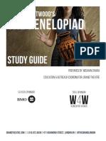 Penelopiad - Study Guide