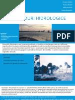 Hazarduri Hidrologice