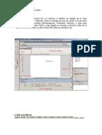 La Interfaz de Flash MX 2004