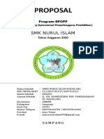 Proposal Dana Hibah BPOPP Nuris September 2019