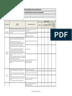 Formato Matriz de Jerarquización Con Medidas de Prevención y Control Frente a Un Peligro-riesgo.