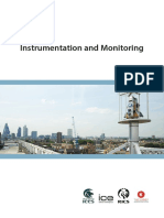 Client Guide to Instrumentation and Monitoring