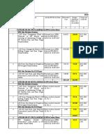 Working Programm 2019-20