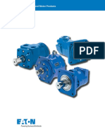Eaton's Pump and Motor Products .pdf