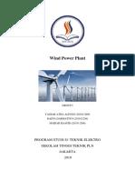 Wind Power Plant ( english paper ) fix.docx