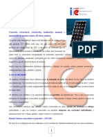 Leccion 4 - Paneles Solares