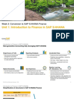 SAP open session