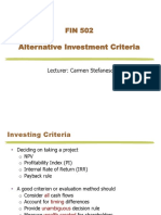 05 Fin 502 Investment Decision Rules.pptx