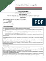 Planeacion Docente 7A SCD1004
