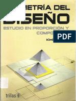 Geometría Del Diseño