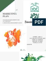 Marketing Plan l2j. 2mms