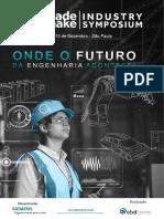 Revista Industry Symposium - EBDI