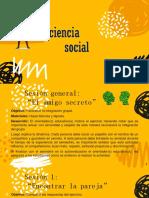 Material Didáctico Cuadernillo III