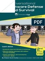 Ransom Ware Defense and Survival