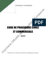 Procedures Civile Commerciale