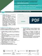 Infografía Recomendaciones Política Ambiental Deforestación