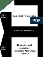 06 Delivering Value