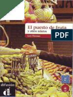 El Puesto de Fruta y Otros Relatos
