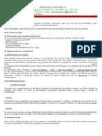 Declaração de Imposto de Renda Da Pessoa Física