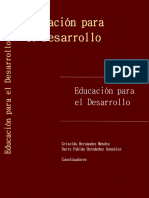 Panorama Educativo en México