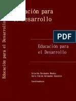 Panorama Educativo en México