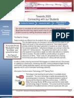 ICT Blueprint for Change 2010 v June 2010