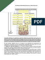 Protección Anticorrosiva de Plantas Industriales Durante Su Vida de Servicio