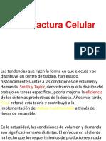 67d Manufactura Celular