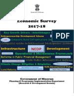Economic Survey 2017 18