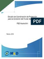 Informe Final Fundo San Martin