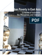 Urban Poverty in East Asia