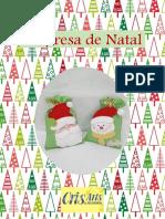 Apostila Surpresa de Natal