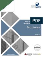 MANUAL ACV - ESTRUTURAS