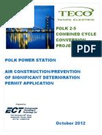 Polk Power Station