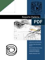 Proyecto Laboratorio de Materiales Madera