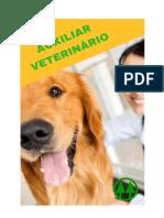 Apostila Auxiliar Veterinário parte 1