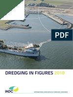Dredging in Figures 2018