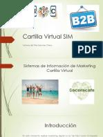 Cartilla Virtual SIM