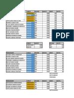 Examen de Recuperacion Tablas Dinamicas 2019