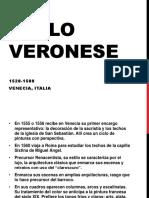 Pablo Veronese