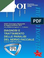 Diagnosi e Trattamento Paralisi Del Nervo Facciale