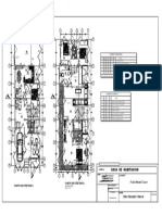 Plano 1 Parcial Estructura. Dibujo1-A-3 42.0 Cm x 29.7 Cm