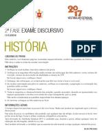 2017 ED Historia 1111