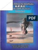 Opni Jovenes Poetas de Cúcuta 2002