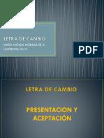 LETRA DE CAMBIO BAJARAS.pptx