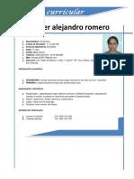 Curriculum (1)