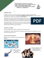 Clase Modulo IV CCDL