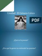 GÉNERO LÍRICO 1MEDIO.pptx
