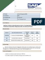 0_Parikshit SAP MM Resume_PDF